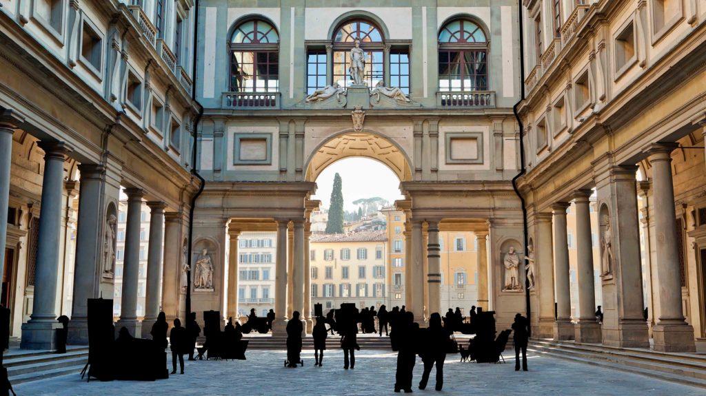Museo degli Uffizi di Firenze