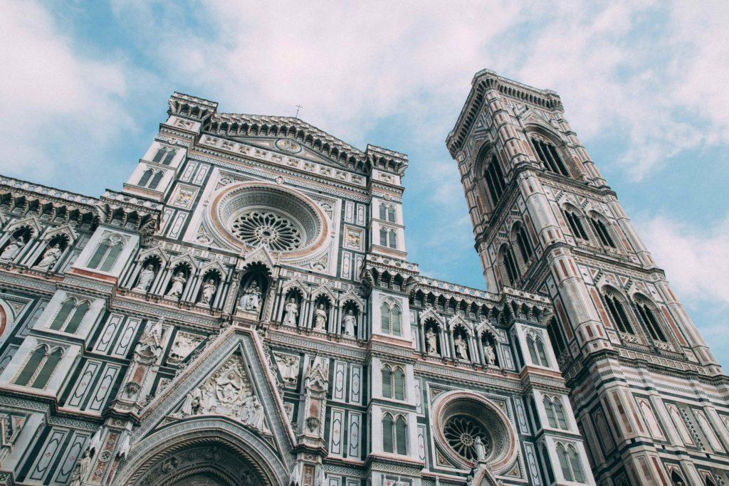 Piazza del Duomo Firenze