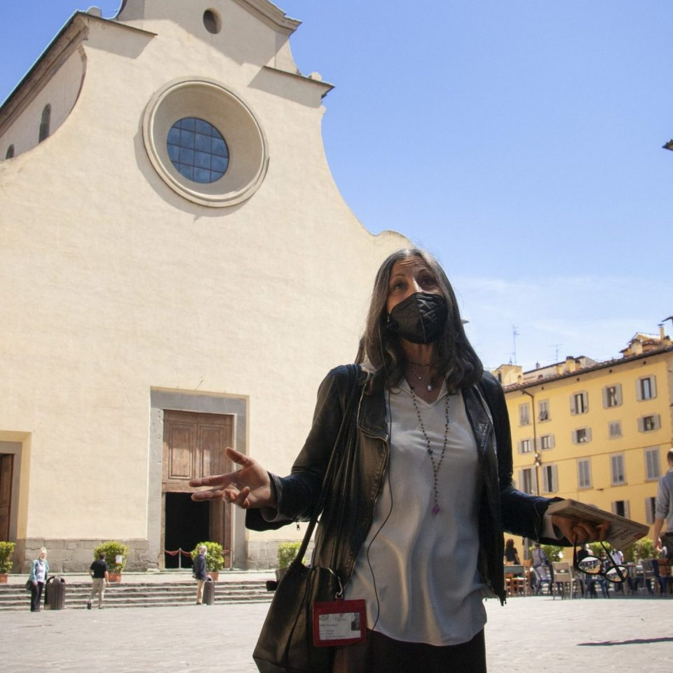San Frediano Tour